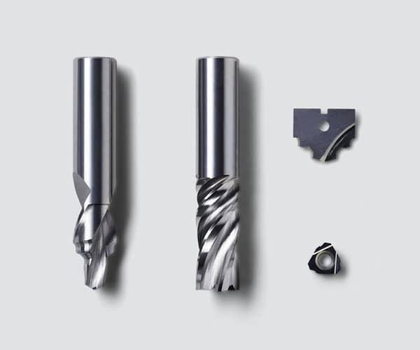 Haas multigrind rectificado de herramientas de corte