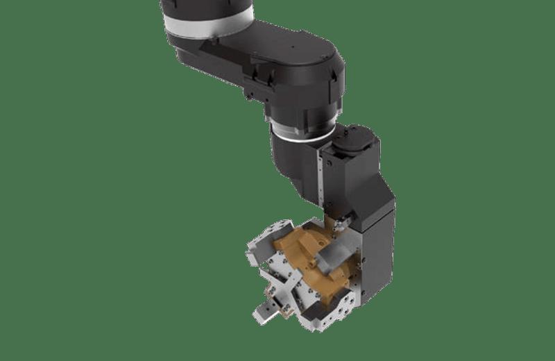 Okuma automatización Armroid