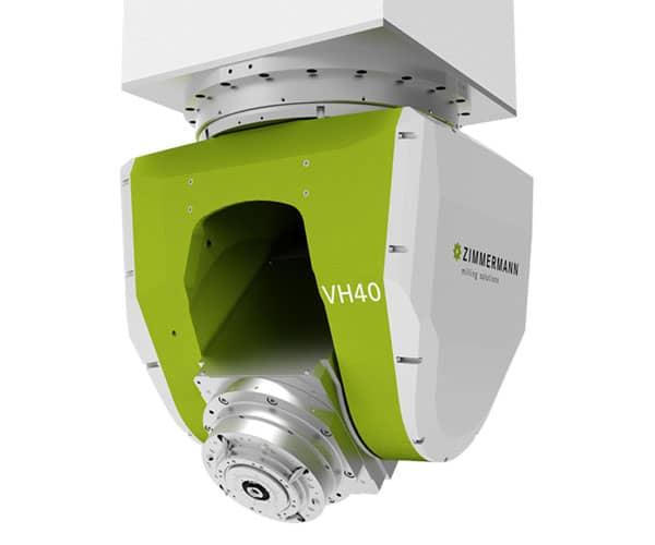 Zimmermann cabezal VH40
