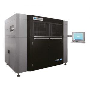 Fabricación aditiva polímeros Farsoon FLIGHT HT403P