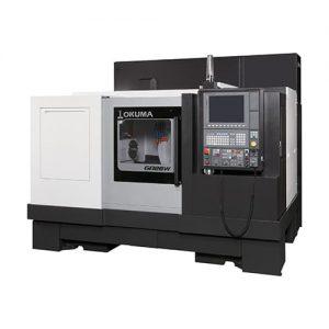 Rectificadoras interiores Okuma GP/GA26W