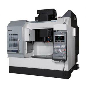 Centros mecanizado vertical Okuma GENOS M560VE E