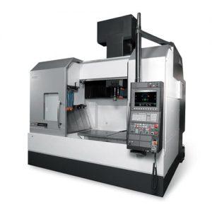 Centros mecanizado vertical Okuma GENOS M660VE E