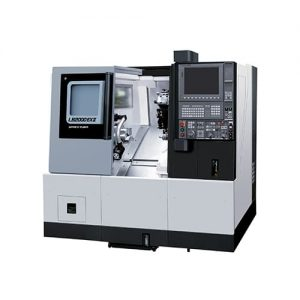 Tornos horizontales Okuma LB2000 EX II