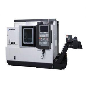 Tornos horizontales Okuma LU-S1600