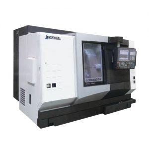Tornos horizontales Okuma LU3000 EX