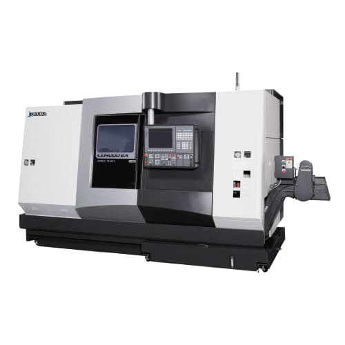 Tornos horizontales Okuma LU4000 EX
