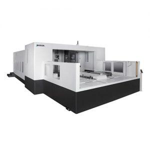 Centros mecanizado horizontal Okuma MA-12500H