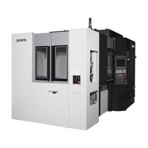 Centros mecanizado horizontal Okuma MA-400HA
