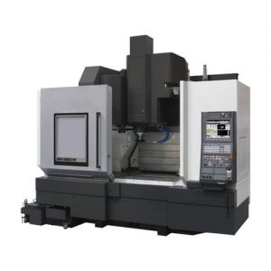 Centros mecanizado vertical Okuma MA-550VB