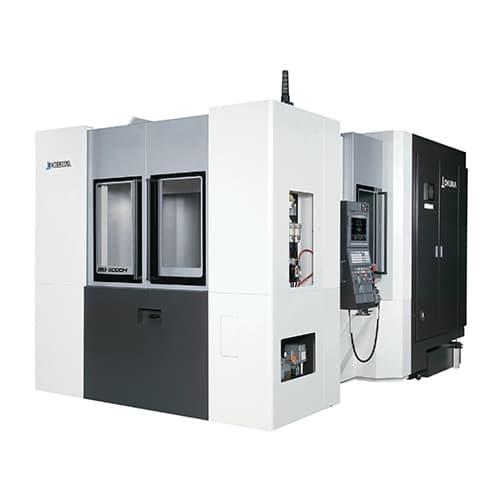 Centros mecanizado horizontal Okuma MB-5000H