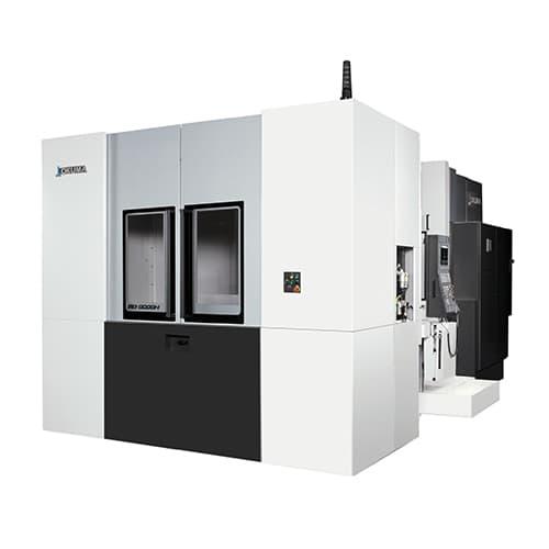 Centros mecanizado horizontal Okuma MB-8000H