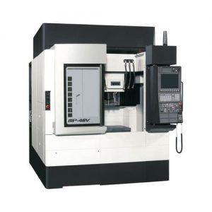Centros mecanizado vertical Okuma MP-46V