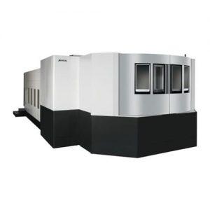 Centros mecanizado horizontal Okuma MU-10000H