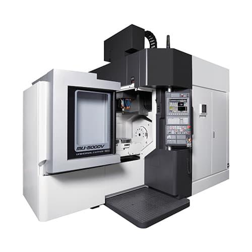 Centros mecanizado vertical Okuma MU-5000V