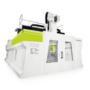 Gantry Zimmermann FZ42