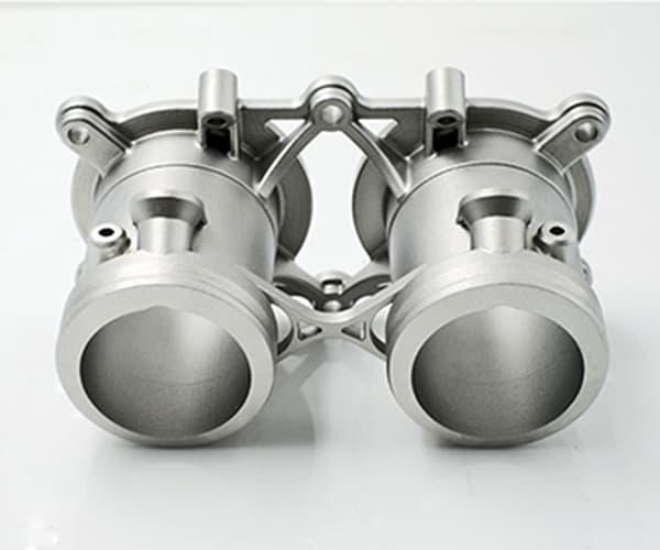 Inyectores de gasolina en SLM