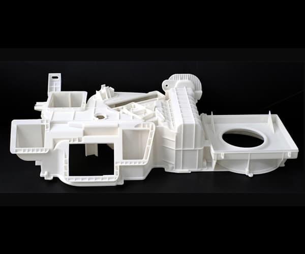 HVAC Farsoon en fabricación aditiva de polimeros
