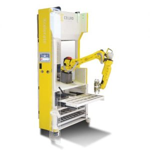 Stand-Alone Cellro XCELERATE X10