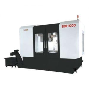 Centros mecanizado horizontal Eumach EBM-1000