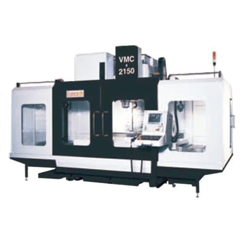 Centros mecanizado horizontal Eumach EBM-2150