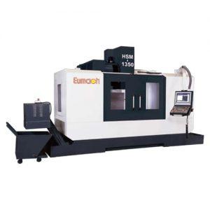 Centros mecanizado vertical Eumach HSM-1350