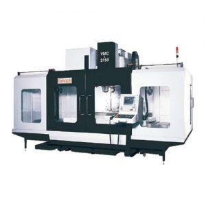 Centros mecanizado vertical Eumach VMC-1600