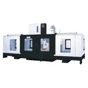 Centros mecanizado vertical Eumach VMC-2600