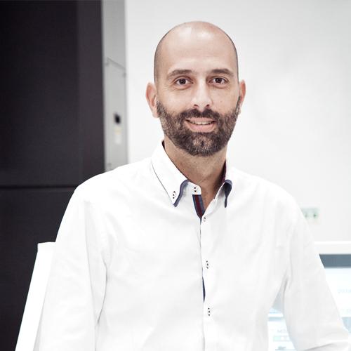 Jordi Aldea