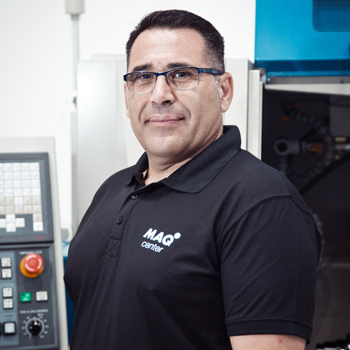 Jose Luis Roman