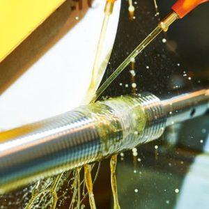 Trabajo del metal Expertool Aceites de corte puros