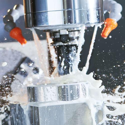 Trabajo del metal Expertool Aceites emulsionables