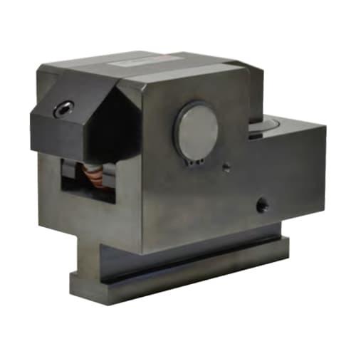 Elementos para soluciones de amarre Kosmek Brida hidráulica manual con ranura en T