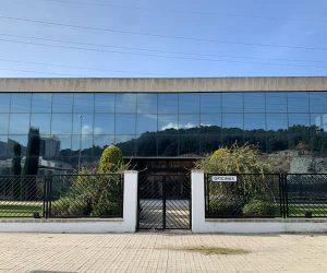 Oficina central MAQcenter en Barcelona