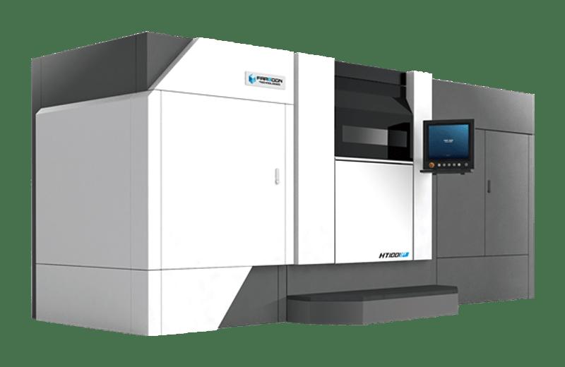 Farsoon fabricación aditiva metales SLM
