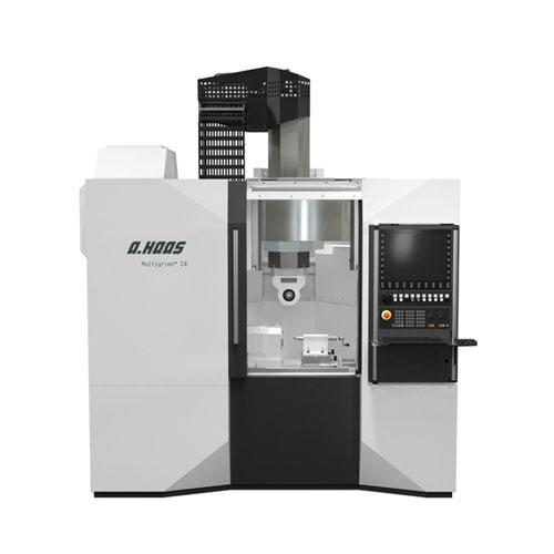 Rectificadoras 5 ejes Haas Multigrind Multigrind® CA