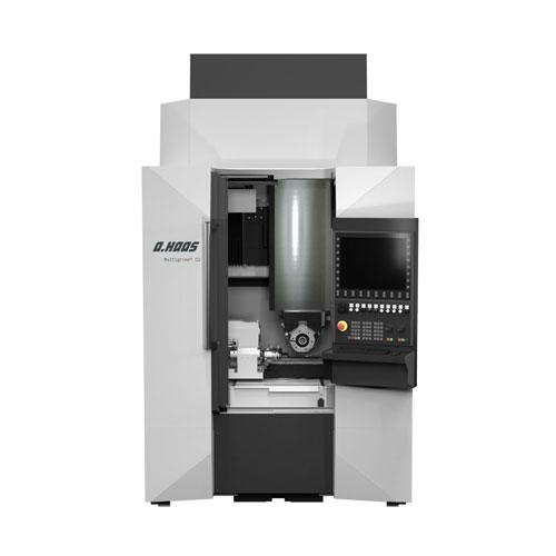 Rectificadoras 5 ejes Haas Multigrind Multigrind® CU