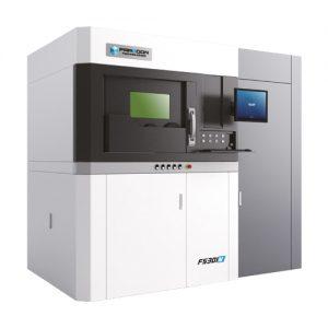 Fabricación aditiva metales Farsoon FS301M