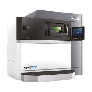 Fabricación aditiva metales Farsoon FS421M