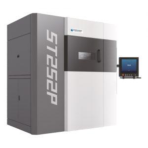 Fabricación aditiva polímeros Farsoon HT252P / ST252P