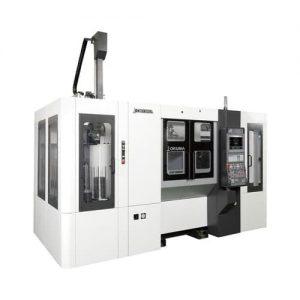 Tornos horizontales Okuma 2SP-2500H
