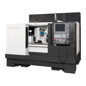 Rectificadoras interiores Okuma GP/GA25W
