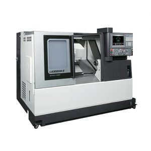 Tornos horizontales Okuma LB3000 EX II