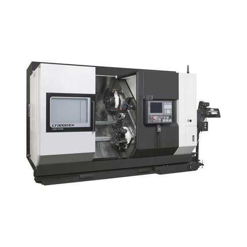 Tornos horizontales Okuma LT3000 EX