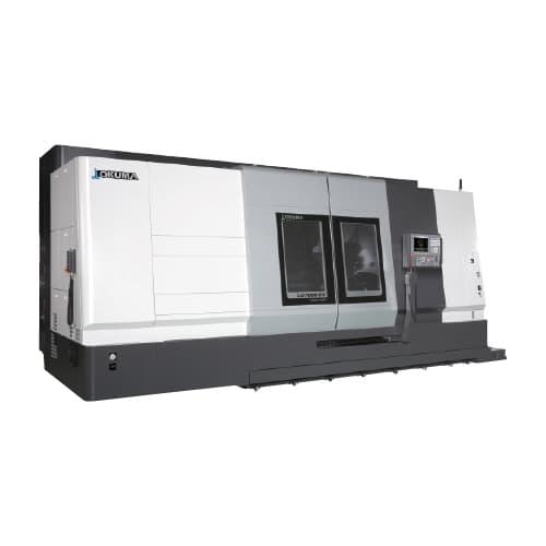 Tornos horizontales Okuma LU7000 EX