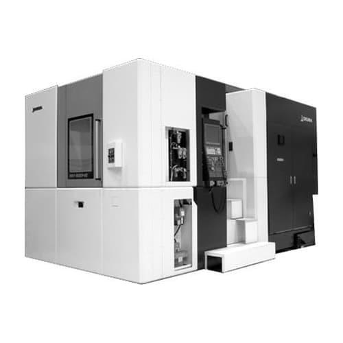 Centros mecanizado horizontal Okuma MA-500HII
