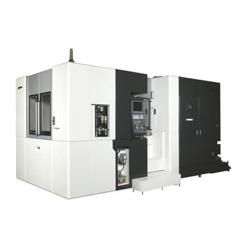 Centros mecanizado horizontal Okuma MA-600HII