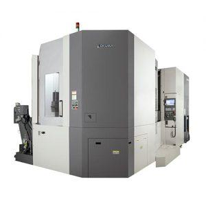 Centros mecanizado horizontal Okuma MB-10000H