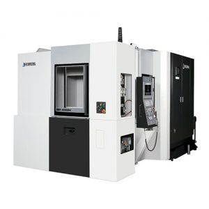 Centros mecanizado horizontal Okuma MB-4000H