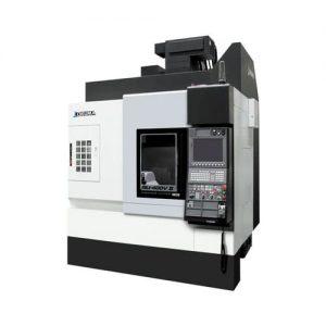 Centros mecanizado vertical Okuma MU-400VII
